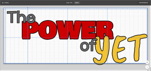 Sheets Poster - Power of Yet - Google Sheets.clipular (2)