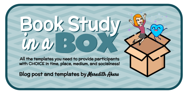 Book Study in a Box