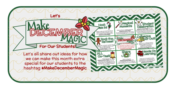 #MakeDecemberMagic (2)