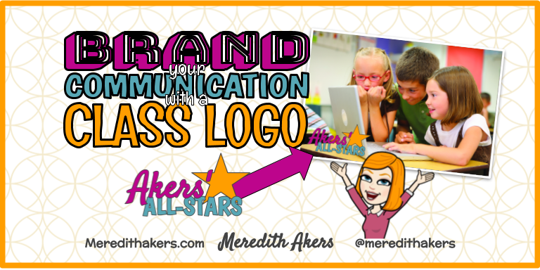 Brand Your Communication with a Class Logo