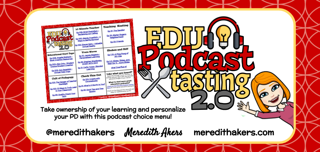 EDU Podcast Tasting 2.0 Menu (1)