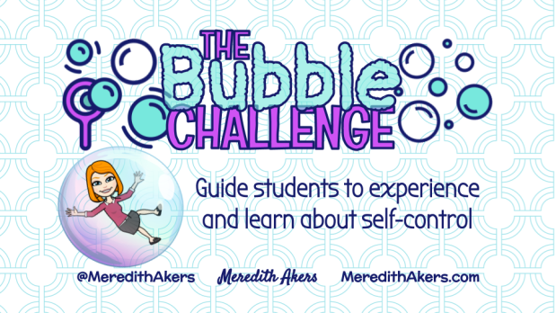 The Bubble Challenge_ Self-Control
