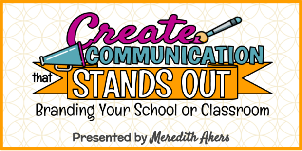 Create Communication that Stands Out - Title