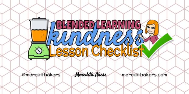 Blended Kindness (1)