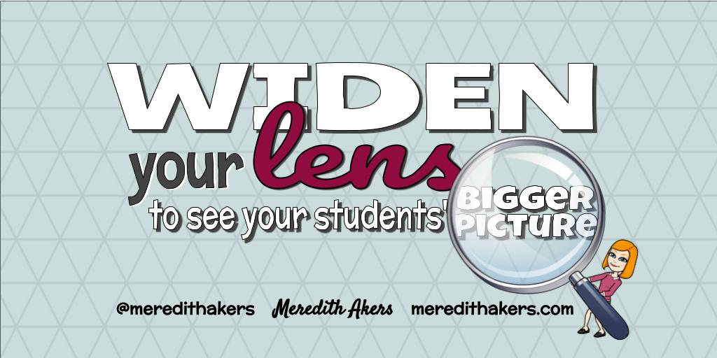 Widen Your Lens (1)