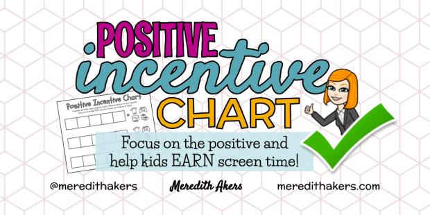 Positive Incentive Chart (2)