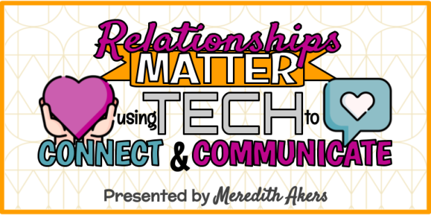 Relationships Matter Graphic